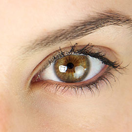 Most Beautiful Natural Eye Color